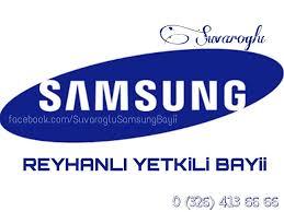 Suvaroğlu Samsung Reyhanli Bayii